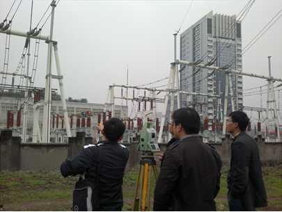 电力设计院实测案例